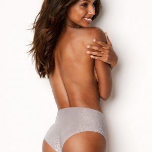 Victoria Secret Petite culotte invisible taille haute