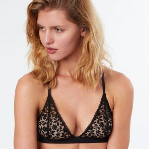 etam dragon fly triangle soutien-gorge